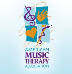 American Music Therapy Association logo